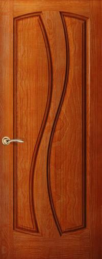 Дверь Шарм, Красное дерево, Глухое