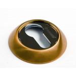 Накладка декоративная Archie CLI матовое золото