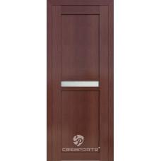 Дверь Casaporte Ливорно 01, орех