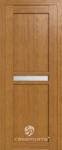 Дверь Casaporte Ливорно 01, орех мелинга