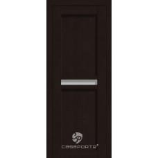 Дверь Casaporte Ливорно 01, венге