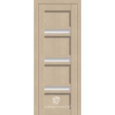 Дверь Casaporte Ливорно 05, беленый дуб