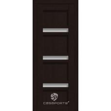 Дверь Casaporte Ливорно 05, венге