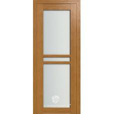 Дверь Casaporte Ливорно 02, орех мелинга