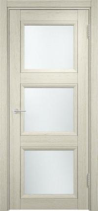 Дверь Casaporte Милан 10, беленый дуб мелинга
