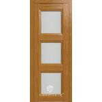 Дверь Casaporte Милан 10, орех мелинга