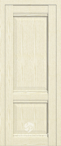 Дверь Casaporte Милан 11, беленый дуб патина