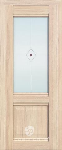 Дверь Casaporte Милан 12, капучино