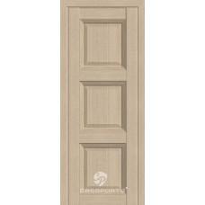 Дверь Casaporte Милан 09, дуб беленый