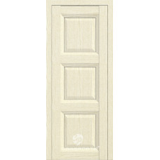 Дверь Casaporte Милан 09, дуб беленый патина