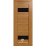 Дверь межкомнатная Casaporte Сицилия 10, орех мелинга