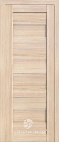 Дверь межкомнатная Casaporte Сицилия 11, капучино