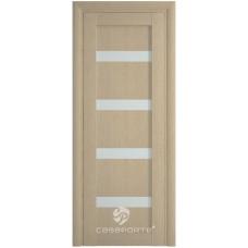 Дверь Casaporte Верона 5, беленый дуб