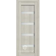 Дверь Casaporte Верона 5, беленый дуб мелинга