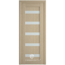 Дверь Casaporte Верона 6, беленый дуб