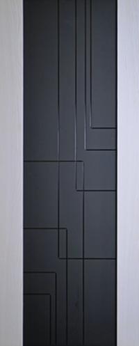 Дверь Дворецкий, Лабиринт, Белый ясень, Черный триплекс