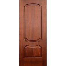 Дверь Дворецкий Венеция, Красное дерево