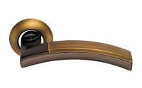 Ручка дверная ARCHIE S010 132 ACF, античный кофе