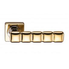 Ручка дверная Sillur C-202 золото
