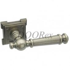 Ручка Adden Bau Castello VQ212, состаренное серебро