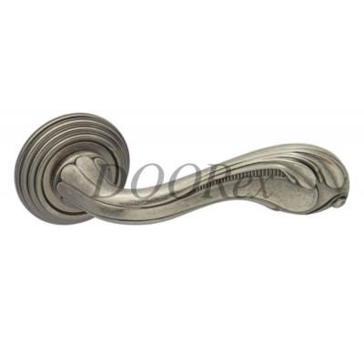 Ручка Adden Bau Fabio V210, состаренное серебро
