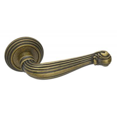 Ручка Adden Bau Fontana V202, состаренная бронза