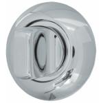 Фиксатор-завертка Armadillo WC-BOLT BK6-1CP-8 хром
