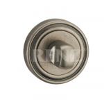 Завертка Renz BK16SL серебро античное