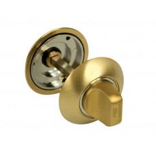 Завертка сантехническая Sillur P.Gold золото