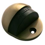 Дверной ограничитель Morelli DS1 AB напольный бронза