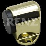 Дверной ограничитель RENZ, магнитный золото