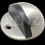 Дверной ограничитель RENZ,  матовый никель