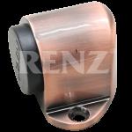 Дверной ограничитель, магнитный RENZ  медь