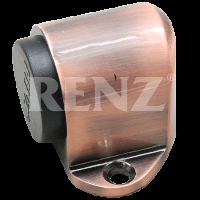 Дверной ограничитель RENZ  медь