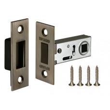 Защелка магнитная Fuaro MAGNET M12-50-25 AB бронза