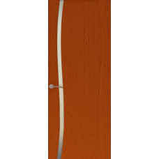 Дверь Буревестник -1, Красное дерево