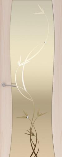 Буревестник -2, Растение, Ясень капучино