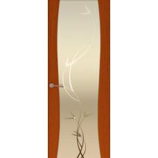 Буревестник -2, Растение, Красное дерево