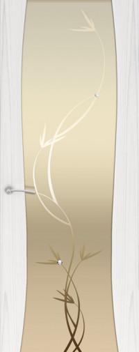 Буревестник -2, Растение, Ясень белый жемчуг