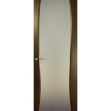 Дверь Буревестник -2, Венге