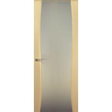 Дверь Буревестник -2, Беленый дуб