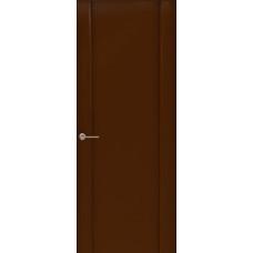 Дверь Capri-1, Глянец винтаж, глухое