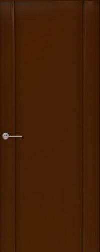 Дверь Capri-3, Глянец винтаж, глухое