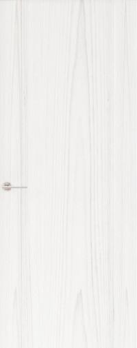 Дверь Capri-3, Ясень белый жемчуг, глухое