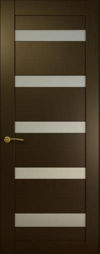 Дверь Ника -1, Венге