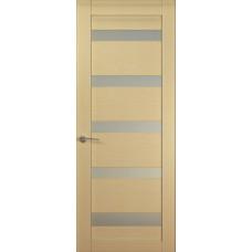 Дверь Ника -1, Беленый дуб