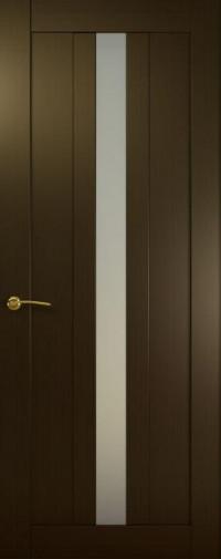 Дверь Ника -2, Венге