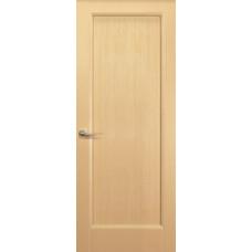 Дверь Новая волна, Беленый дуб, глухое
