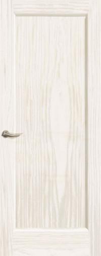 Дверь Новая волна, Ясень белый жемчуг, глухое