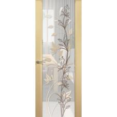 Шторм-3, Беленый дуб, Растение-1 с прозрачным стеклом